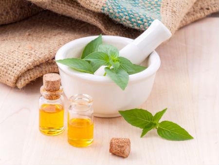 plantas con compuestos medicinales