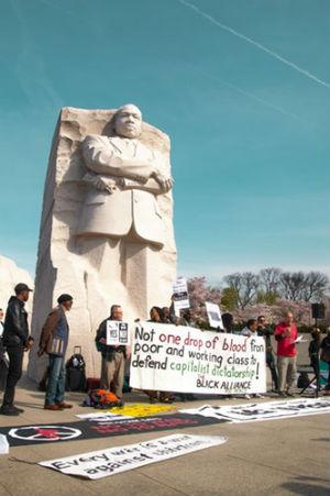 Distinciones y Reconocimientos recibidos por Martin Luther King