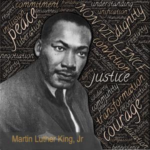 Estudios universitarios de Martin Luther King