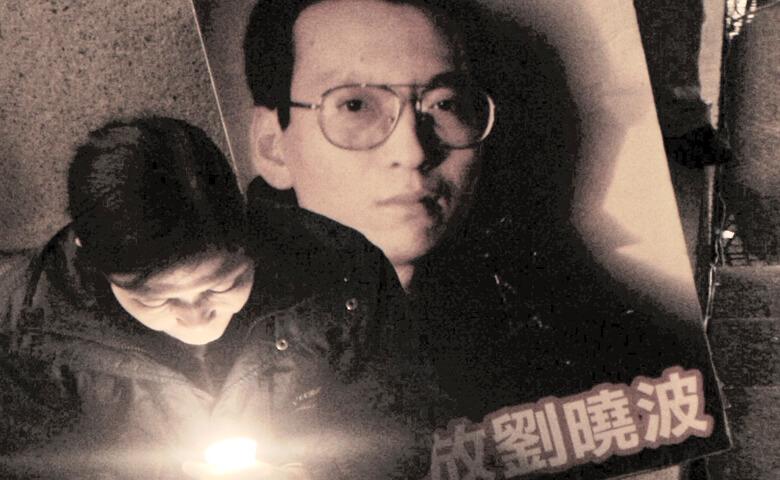 Biografía de Liu Xiaobo