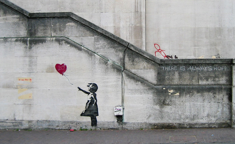 El vínculo existente entre el arte y la política