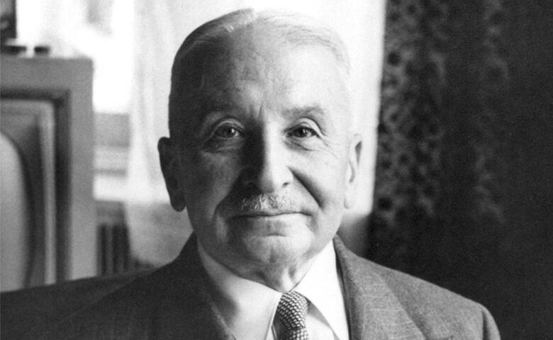 Biografía de Ludwig von Mises