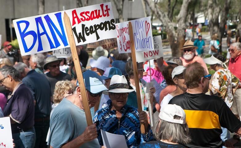 Sociedad: ¿Se está volviendo cada vez más violenta?