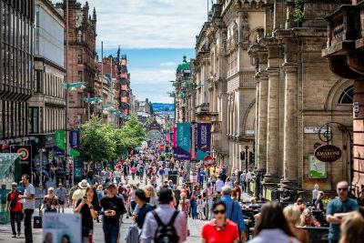 Efecto Glasgow