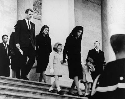 Funeral de Kennedy