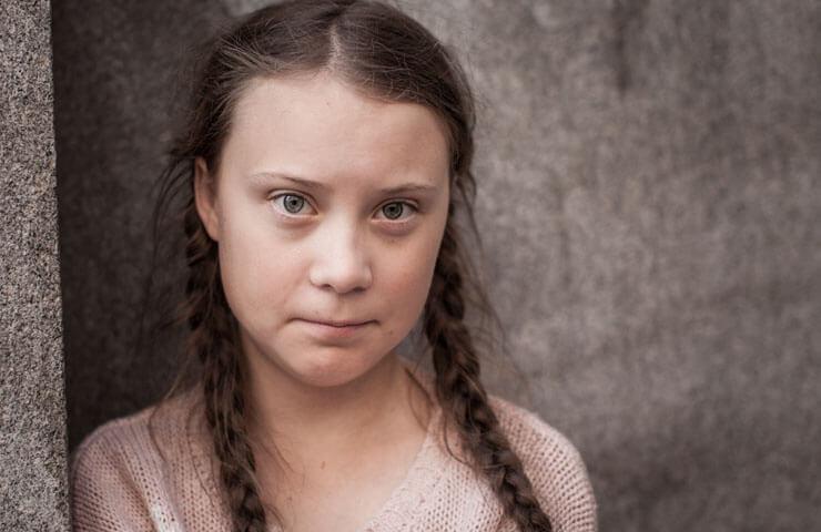 Greta Thunberg: la niña que alecciona a los mandatarios del mundo