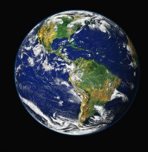 La Tierra esta mas verde que hace 20 anos