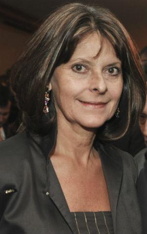 Marta Lucia Ramirez