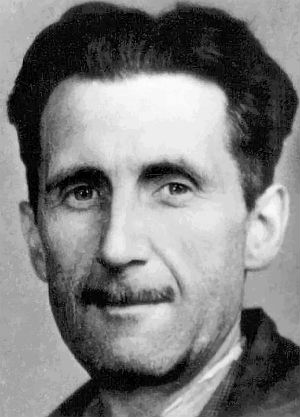 Obra Literaria de George Orwell