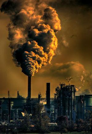 Peores industrias para el planeta