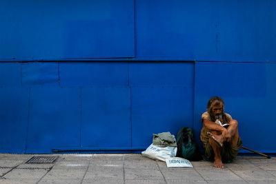 Politicas para disminuir la pobreza