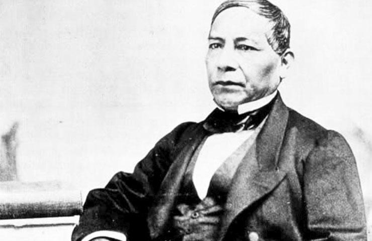 Biografía de Benito Juárez