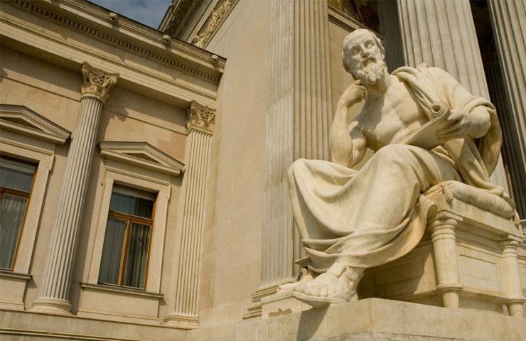 ¿Qué es la filosofía política?
