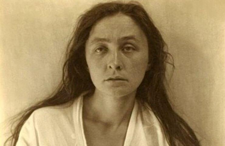 Biografía de Georgia O'Keeffe