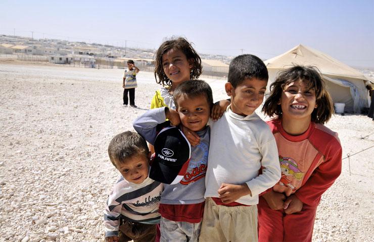 Diferencias entre migrantes, refugiados y desplazados