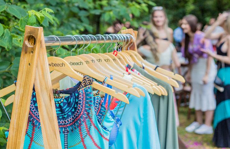 Conoce las propuestas de la moda sostenible