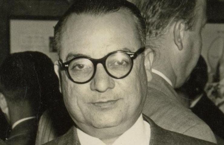 Biografía de Rómulo Betancourt
