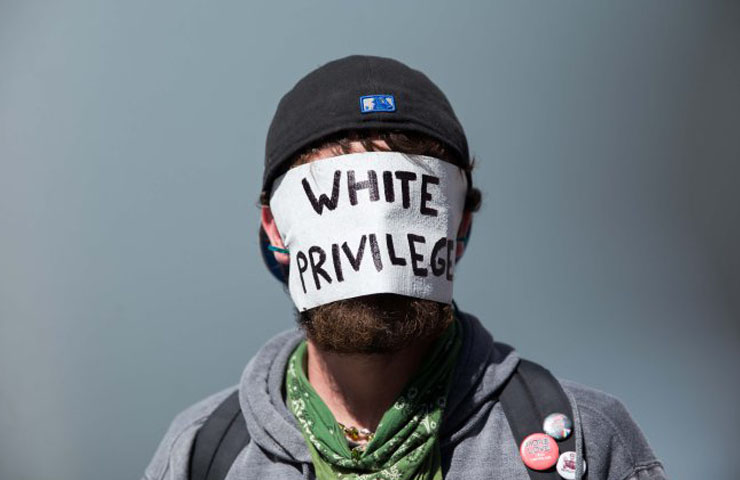Racismo en el siglo XXI