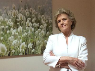 Biografia de Soledad Becerril