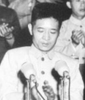 Hu Jaobang