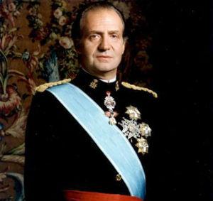 Juan Carlos I de Borbon
