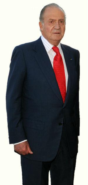 Juan Carlos I de Espana