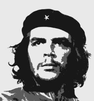 Revolucion Cubana El Che