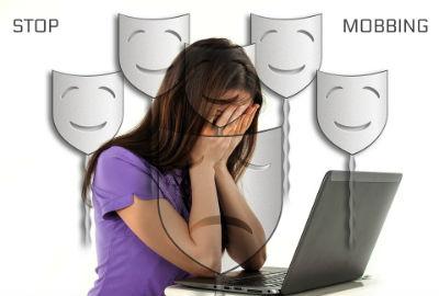 Riesgos mas comunes en las redes sociales