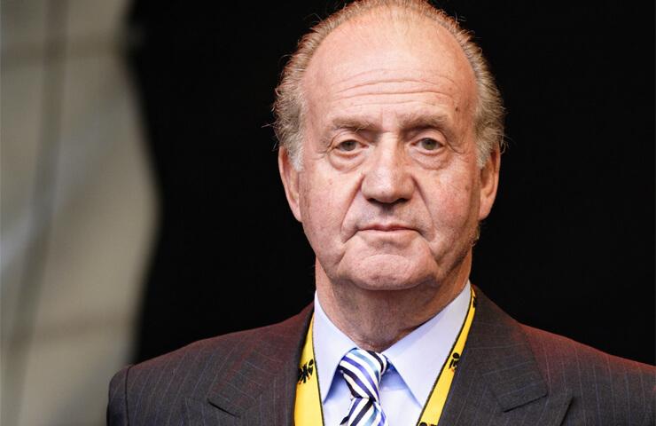 Biografía de Juan Carlos I de España