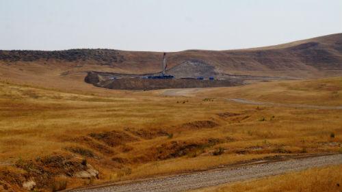 contaminacion por fracking