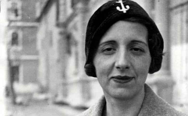 Biografia de Maria Zambrano