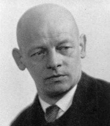 Biografia de Oskar Schlemmer