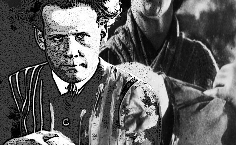 Biografia de Sergei Eisenstein