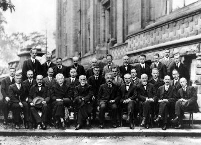 Conferencia de Solvay