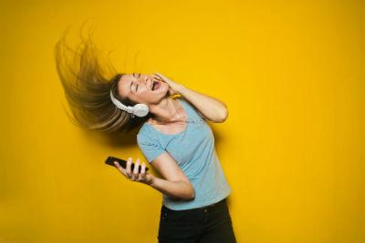 Formas en que la musica influye en nuestro organismo