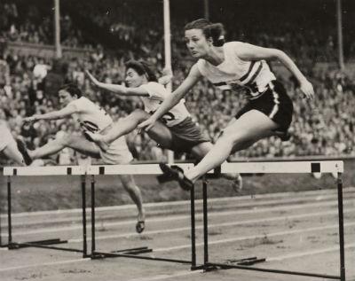 Las mujeres y las Olimpiadas
