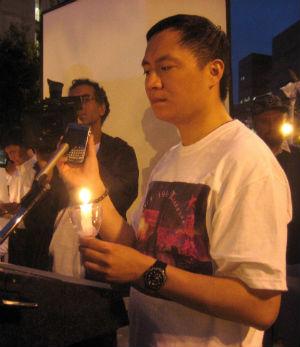Los sucesos de Tiananmen