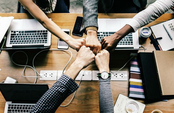 Mejores empresas para trabajar en 2019