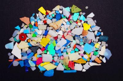 Microplasticos de fuente primaria