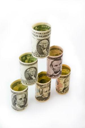 Por que el dolar es tan importante en la economia mundial