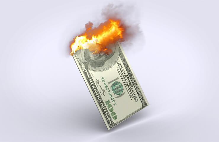Qué es exactamente la inflación