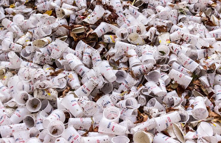 ¿Qué son los microplásticos?