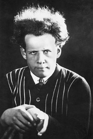 Serguei Mijailovich Eizenshtein