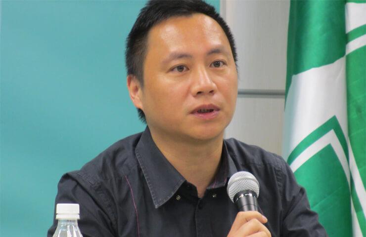 Wang Dan y la masacre de Tiananmen