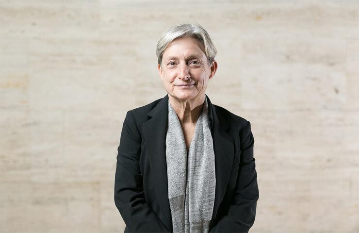 Biografía de Judith Butler