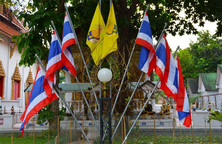 El nacionalismo: Definición y ejemplos