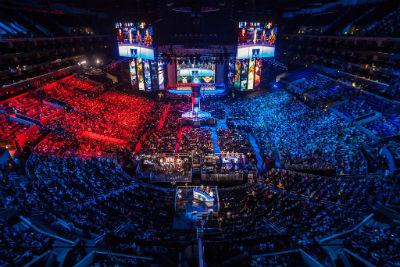 Implicaciones economicas y culturales de los esports