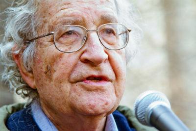Obras mas destacadas de Noam Chomsky