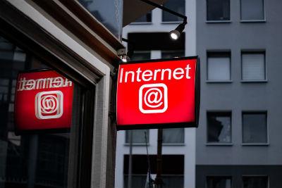 Reconocimiento del internet como un derecho humano