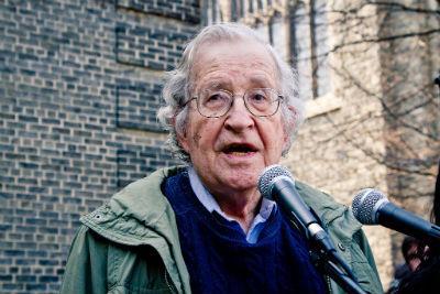 Teoria del Lenguaje de Chomsky